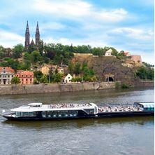 Obrázek Loď Grand Bohemia plavba