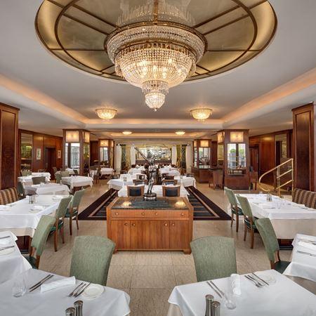 Obrázek z Alcron Hotel Prague La Rotonde