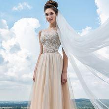 Obrázek Svatební šaty TA - A009