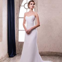 Obrázek z Svatební šaty TA - B002