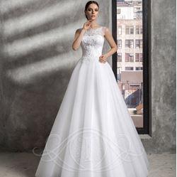 Obrázek z Svatební šaty TA - I004