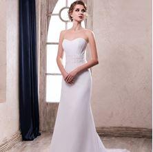 Obrázek Svatební šaty TA - B002