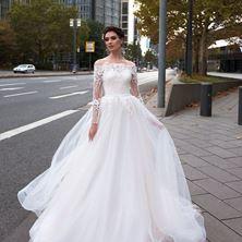Obrázek Svatební šaty TA - D001