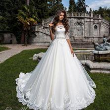 Obrázek Svatební šaty TA - D015