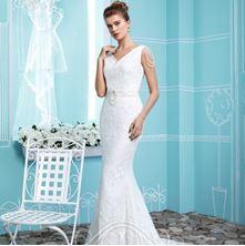 Picture of Wedding dress TA - J008