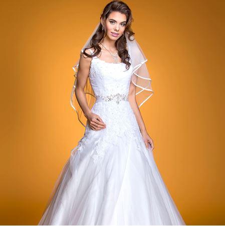 Obrázek z Svatební šaty Miss Krupca