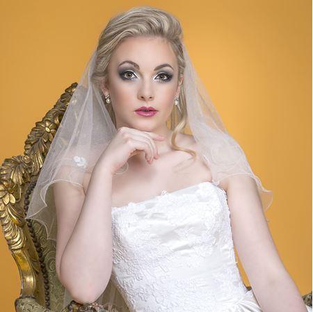 Obrázek z Balíček Nevěsta vlasy a make up