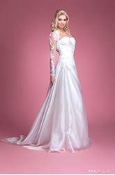 Obrázek z Svatební šaty Cayla