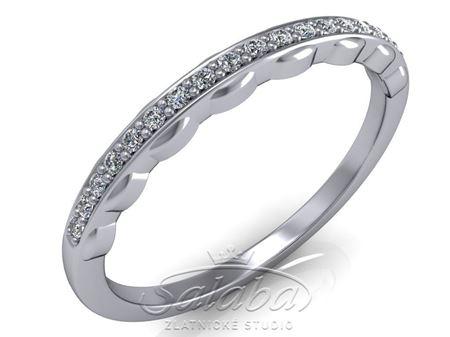 Obrázek z Dámský snubní prsten SOPHIA