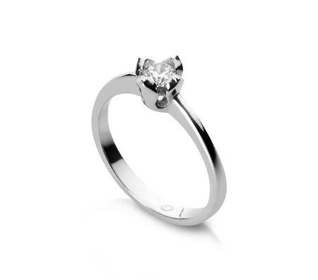 Obrázek z Zásnubní prsten 1052