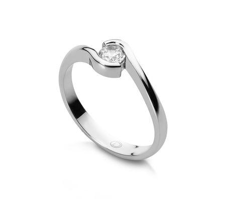 Obrázek z Zásnubní prsten 2320