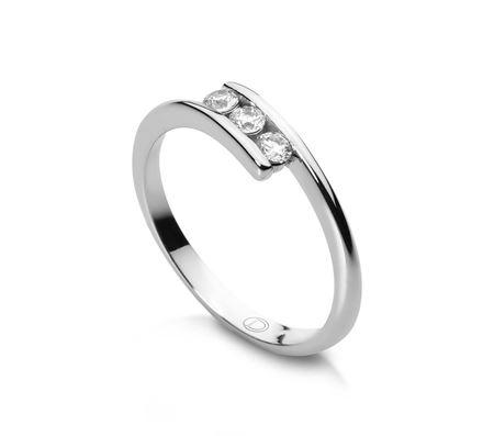 Obrázek z Zásnubní prsten 2250