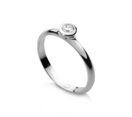 Obrázek z Zásnubní prsten 2160