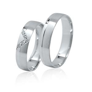Obrázek pro kategorii Wedding rings