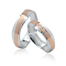 Obrázek Snubní prsteny 31 Tk3