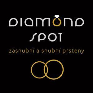 Obrázek pro kategorii Zlatnictví Diamond Spot