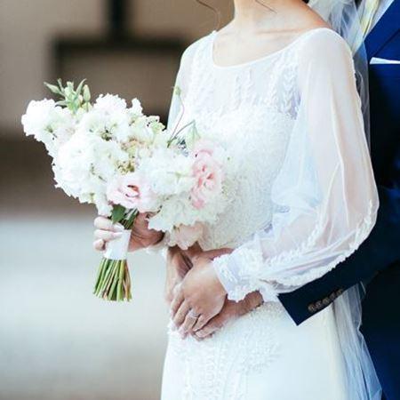 Obrázek z Kytice pro nevěstu 31379