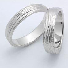 Picture of Wedding rings ZANIAH