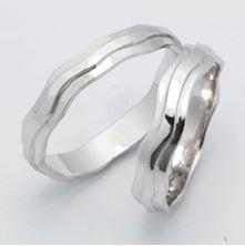 Picture of Wedding rings RASTABAN