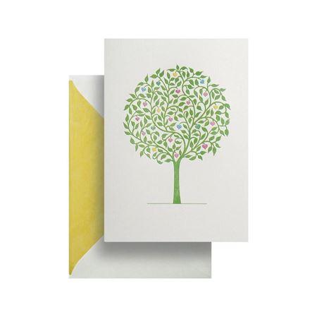 Obrázek z Blahopřání Strom lásky