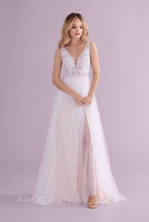 Obrázek z Svatební šaty Elizabeth E-4553