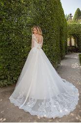 Obrázek z Svatební šaty Barbara