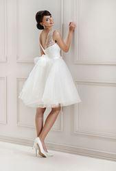 Obrázek z Svatební šaty Agnes 11843