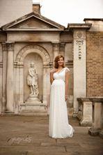 Obrázek Svatební šaty KRISTIN
