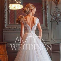 Picture of Amden Weddings