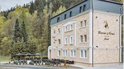 Obrázek z Honour and Grace Hotel