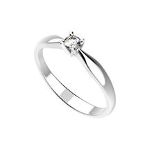 Obrázek Zásnubní prsten Screw