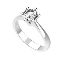 Obrázek Zásnubní prsten Flake
