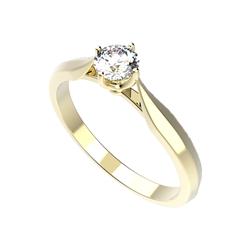 Obrázek z Zásnubní prsten Classic