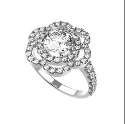 Obrázek z Zásnubní prsten Bloom