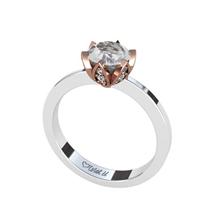 Obrázek Zásnubní prsten Crown