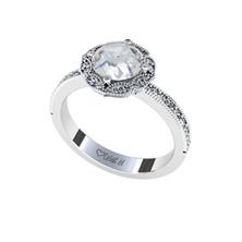 Obrázek Zásnubní prsten Spirit
