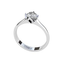 Obrázek Zásnubní prsten Sharp Crown