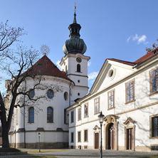 Obrázek Břevnovský klášter