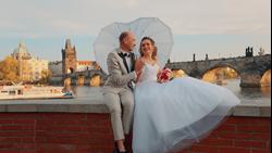 Obrázek z NBmovies - svatební video