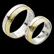 Obrázek Snubní prsteny 042K2