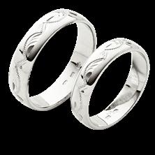 Obrázek Snubní prsteny 255