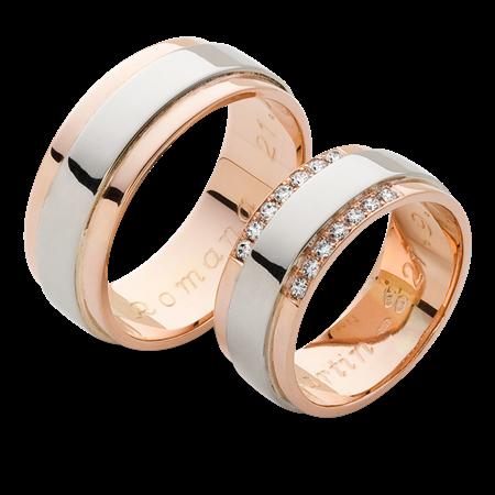 Obrázek z Snubní prsteny 149K1