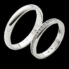 Obrázek Snubní prsteny 289B