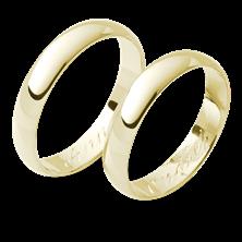 Obrázek Snubní prsteny 066Z