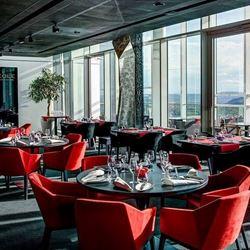 Picture of Aureole Restaurant