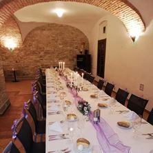 Obrázek Restaurace Castle Residence