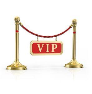 Obrázek pro kategorii VIP vstupenka